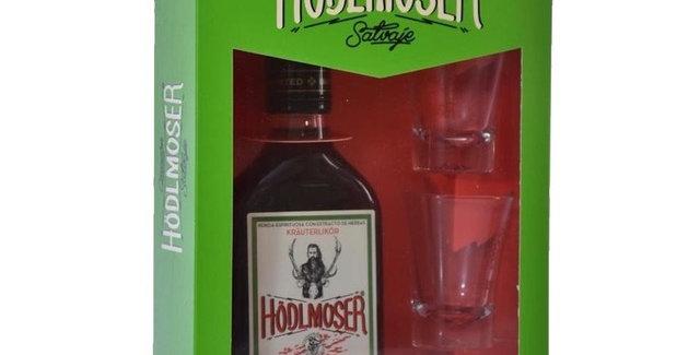 Hodlmoser 200cc + 2 Shots Gift Pack