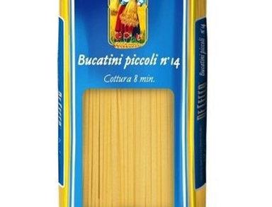 De Cecco Bucatini Piccoli 500gr