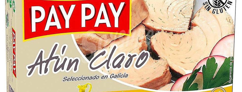 Atun en Aceite Pay Pay 111 Gramos