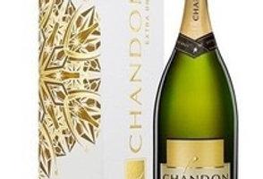 Chandon Extra Brut Botellon 3 Litros con Estuche