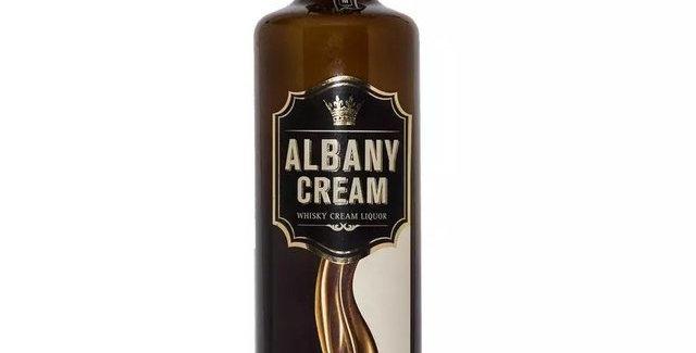 Albany Cream 750cc