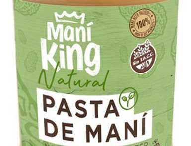 Pasta de Maní King 485 Gramos