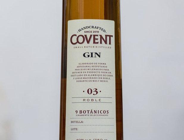 Covent Roble 750cc
