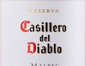 Casillero del Diablo Reserva Malbec 750cc