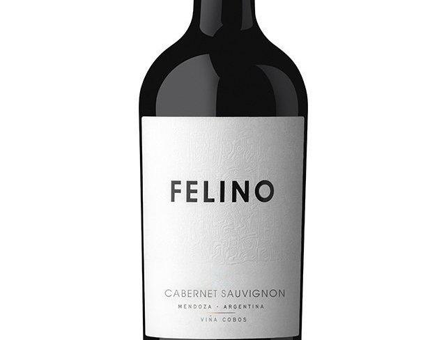 Felino Cab. Sauv. 750cc