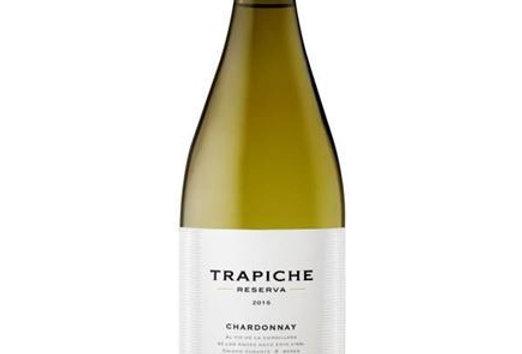 Trapiche Reserva Chardonnay 750cc