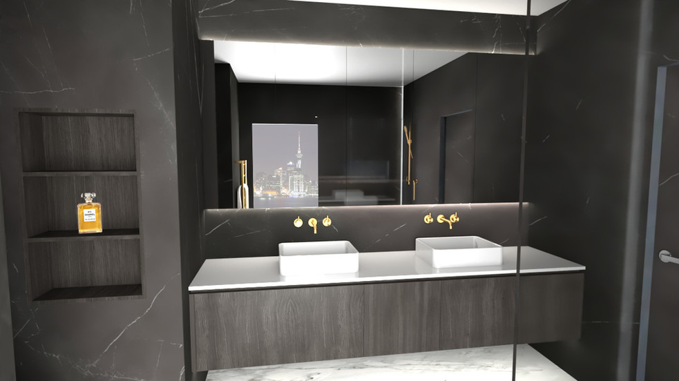 dlab.co.nz bathroom design