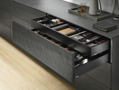 Storage solutions every (luxury) kitchen needs