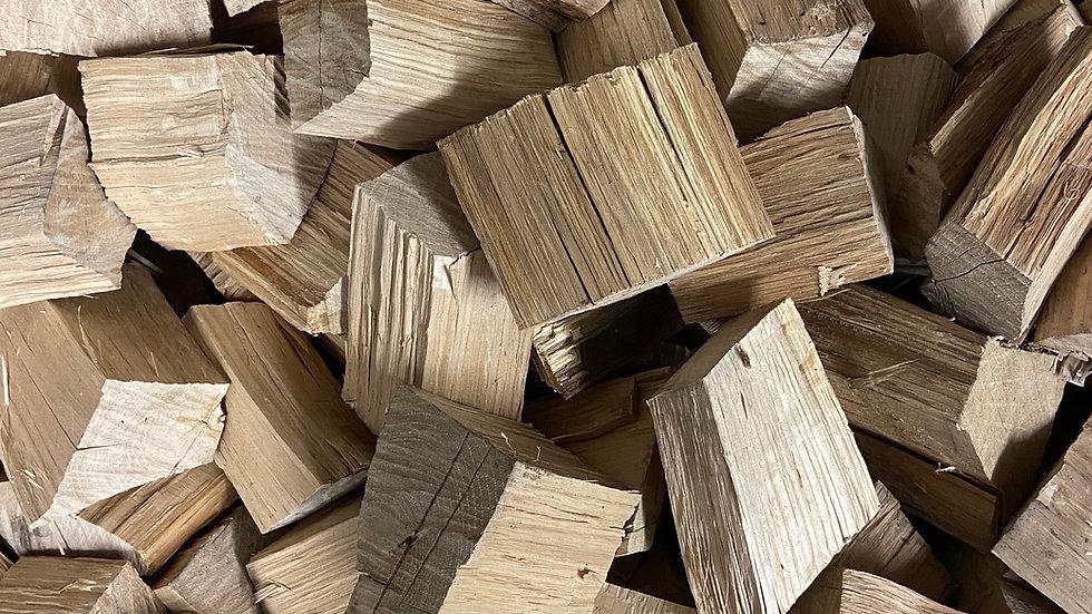 Wood Smoking Chunks