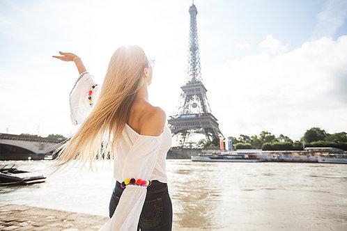 SOLTEROS A EUROPA – ROMA, PARIS Y LONDRES