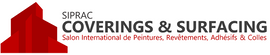 Coverings & Surfacing Algeria - Logo - s