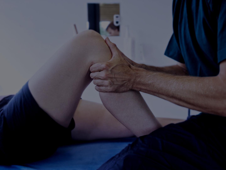 Pain Management Range