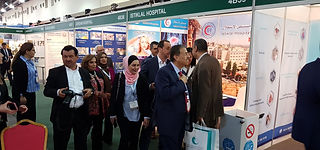 Buyers Concierge | Gulf Health Exhibition