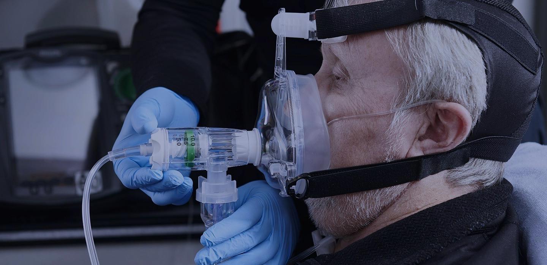 Respiratory & ICU Range