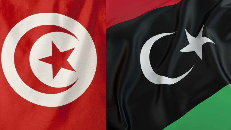 Libyan-Tunisian Agreement To Discuss Reconstruction Projects