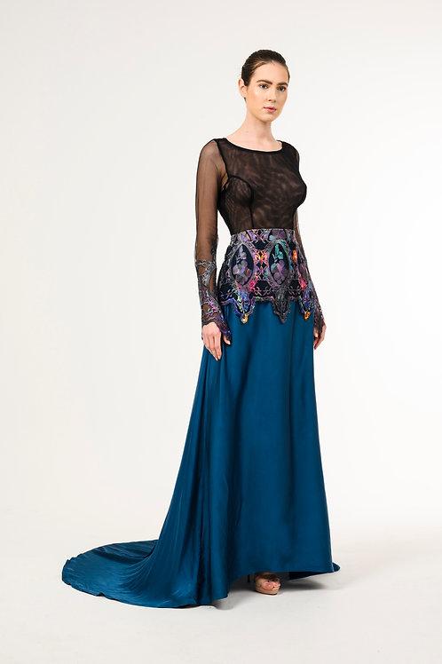 Three-part Avalon dress