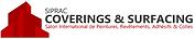 Coverings & Surfacing Algeria - Logo - s