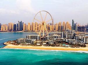 Dubai's F&B feeds on Expo 2020 frenzy