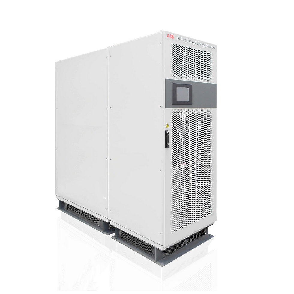 AVC Active Voltage Conditioner