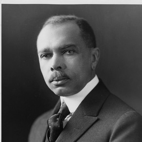 James Weldon Johnson Lifted More Than His Voice