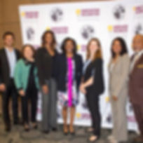 Top 3 at CSUDH Innovative Woman Pitchfest
