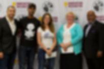 Winner a CSUDH Innovation Summit