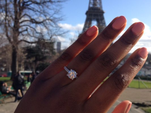 Dear Paris, With Love (Throwback)