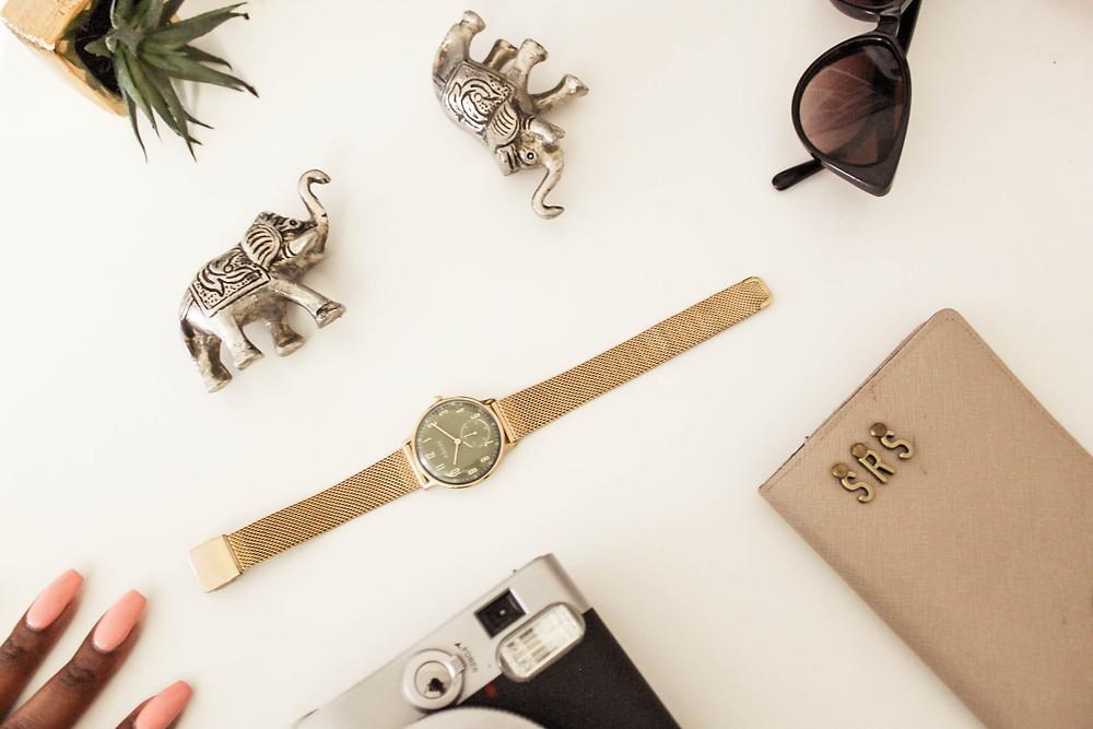 Adexe, Fashion Lifestyle Blogger