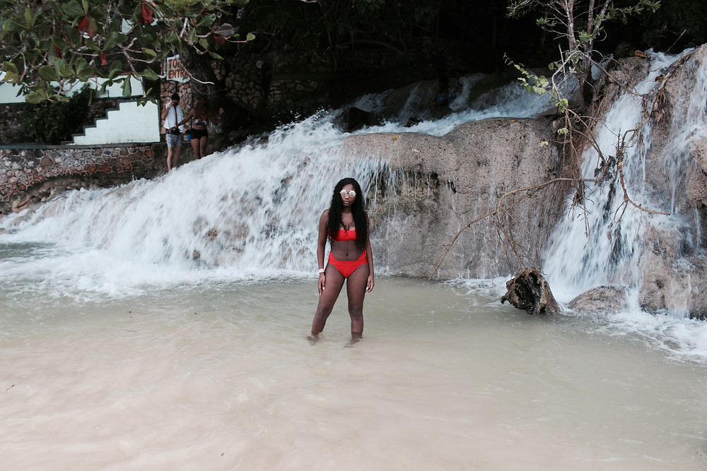 Blogger Jamaica Holiday