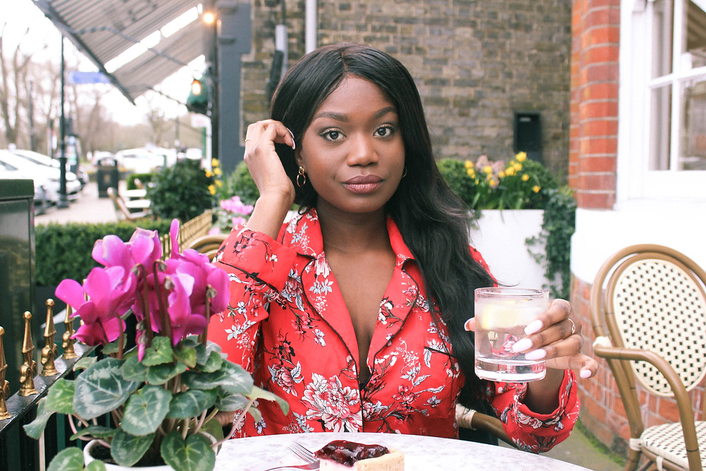 Fashion & Lifestyle Blogger Lunch
