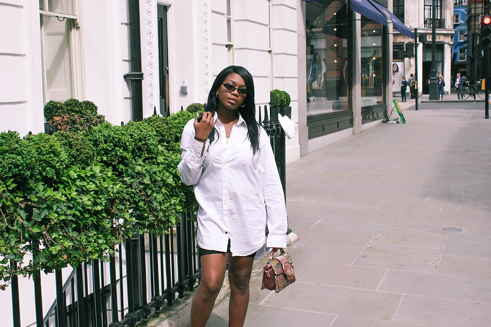 London Lifestyle Fashion Blogger