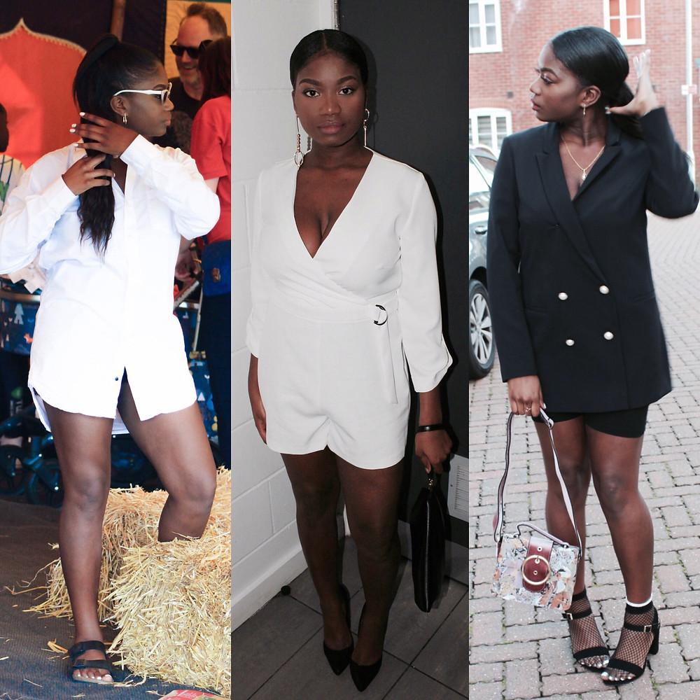 London Lifestyle Fashion Blogger