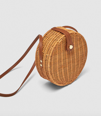 Zara - Crossbody bag