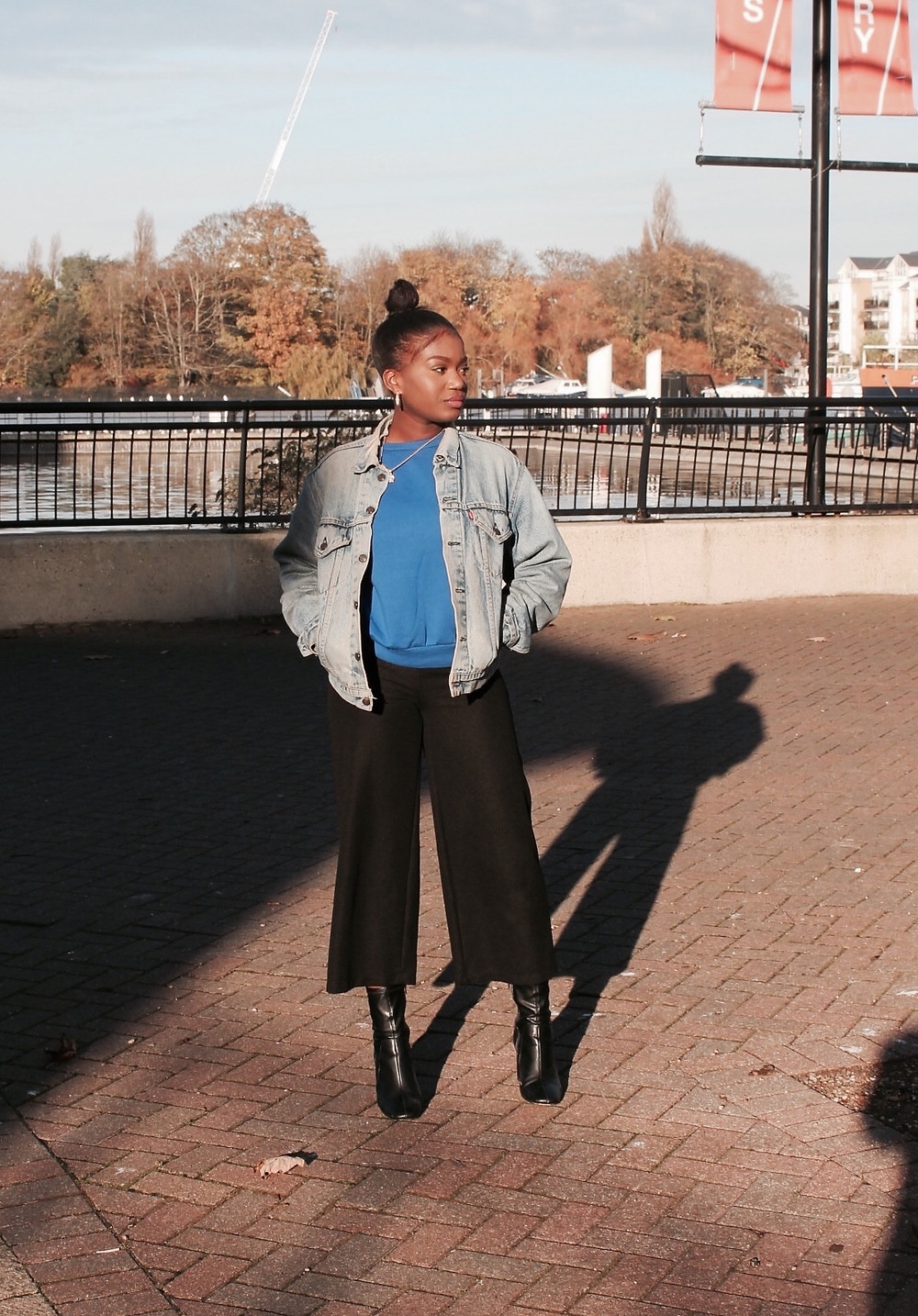 Fashion and Lifestyle Blogger in London