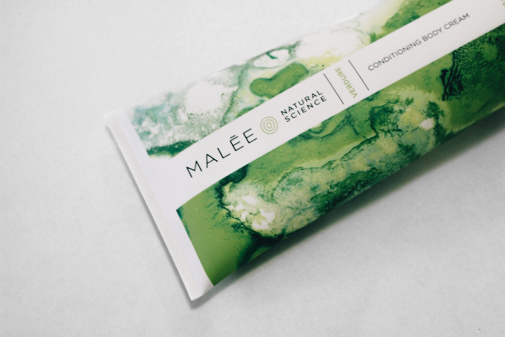 Malee Conditioning Body Cream