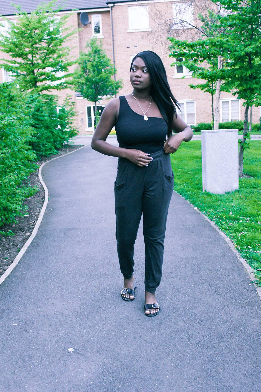 Black Betty Fashion Blog Post