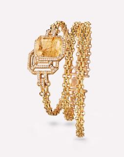 Chanel - My Chain Bracelet