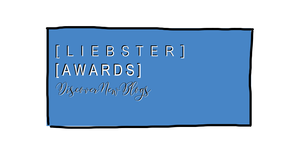 Liebster Awards Discover New Blogs