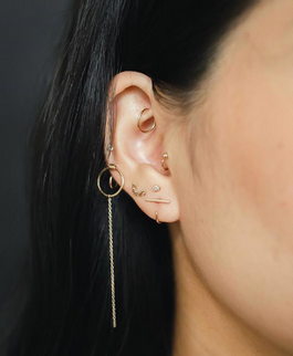 Style Your Ear