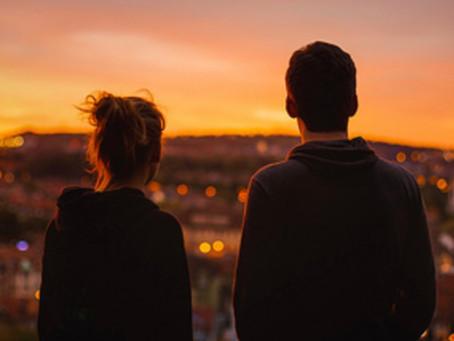 ~外野の夜明け~ Vol_064人と人との繋がり