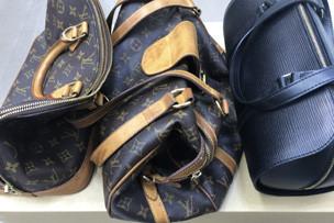 ブランドバッグ(ルイヴィトン) ¥70,000-