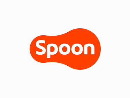 SPOON. Brand Identity Design Renewal