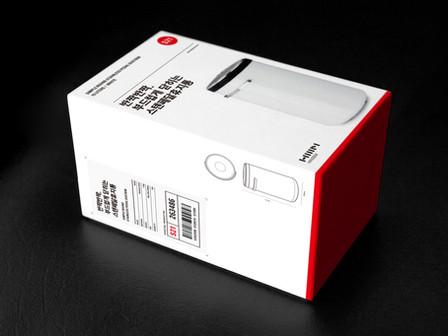 Hanssem. Package Design Renewal