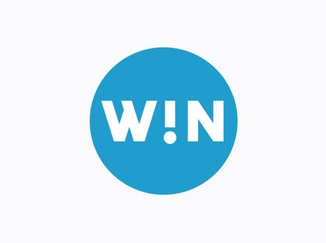 Samyang Holdings. WIN Program Brand Identity Design