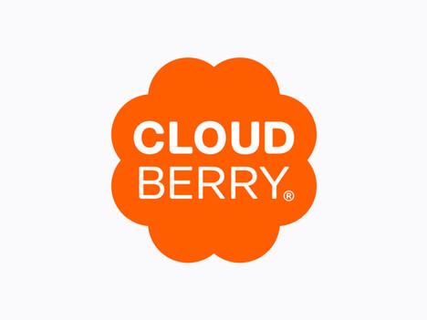 SK Telecome. Cloudberry Brand Identity Design