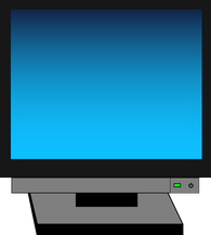 OCA-81-CRT Monitor with Power Light.png
