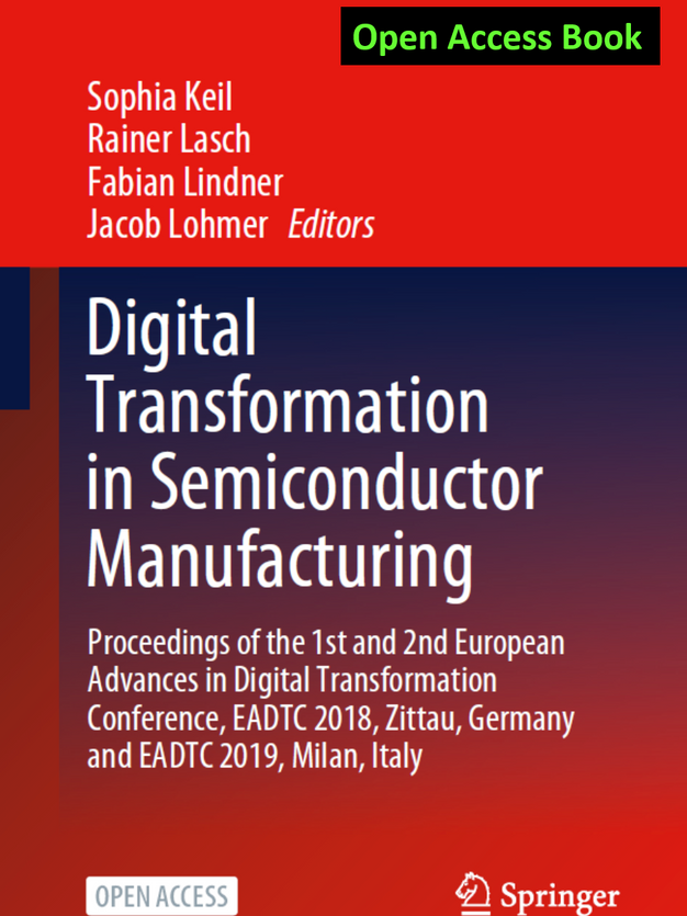 Digital Transformation in Semiconductor Manufacturing