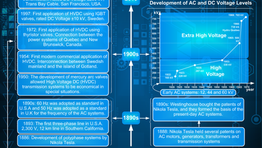 The Evolution and Future of Electric Power Networks