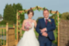 Warely Park Golf Club Wedding Photography