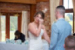 westerham golf club wedding photography